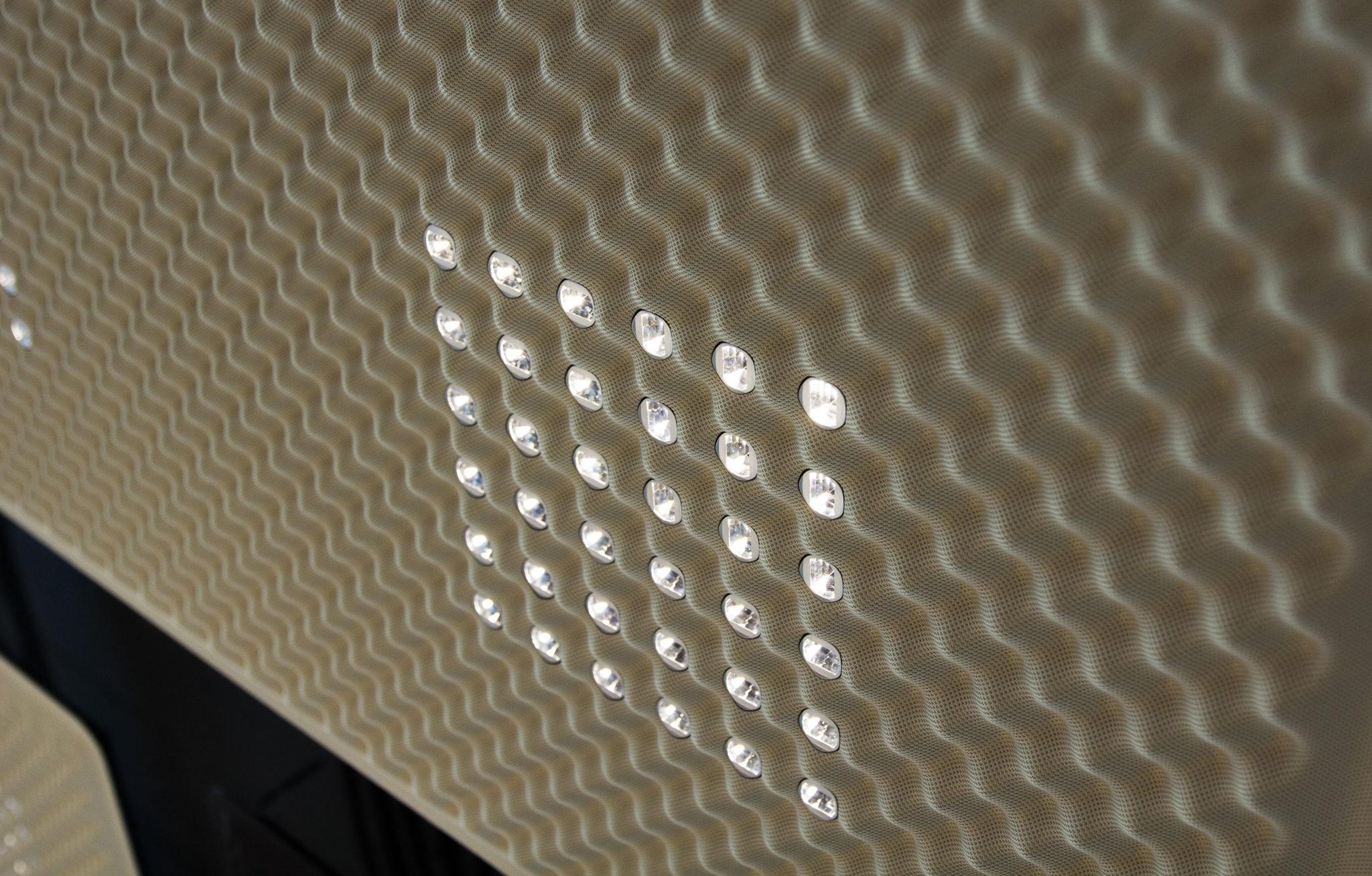 GIG Interior Lighting