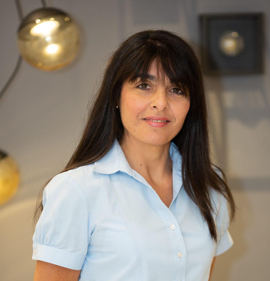 Romina Cordina