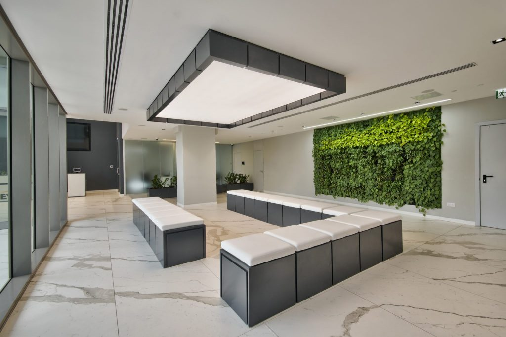 EY Malta Offices